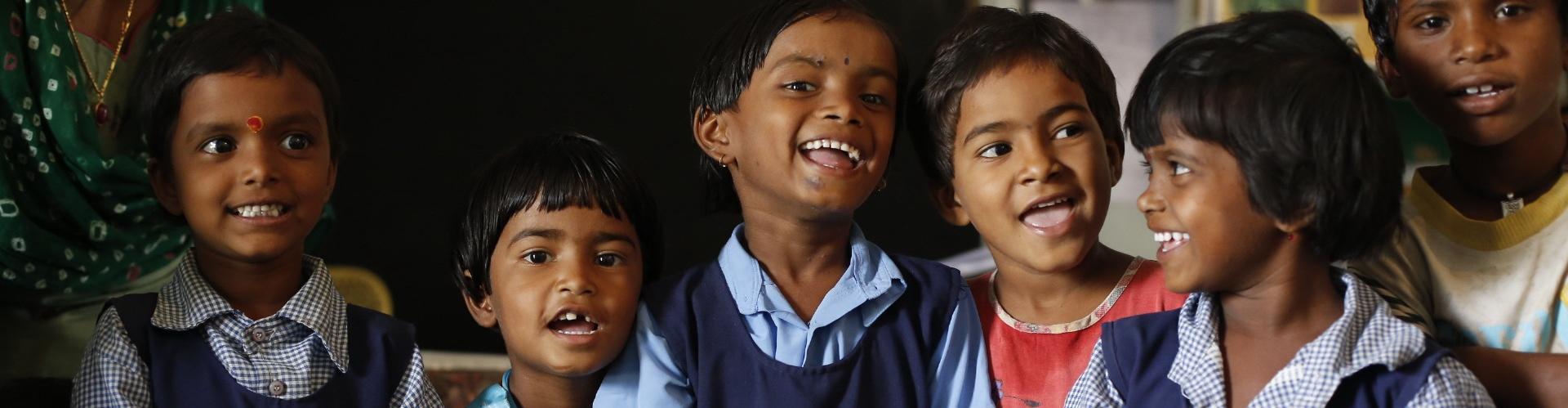 Sensibilización sobre derechos de infancia
